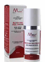 Block Age Peel Cream