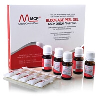 Block Age Peel Gel